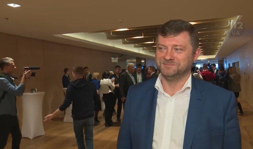 В Слуге народа высказались о конкуренции с Порошенко