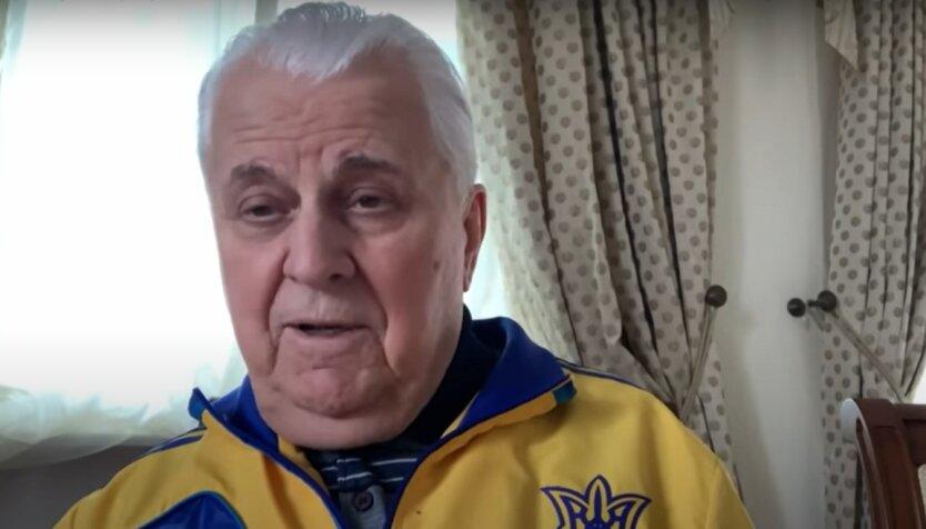 Кравчук прокомментировал возможность вторжения России из Крыма
