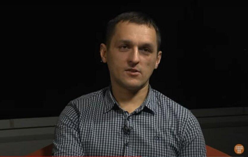Грищук прокомментировал возможное увольнение Сытника