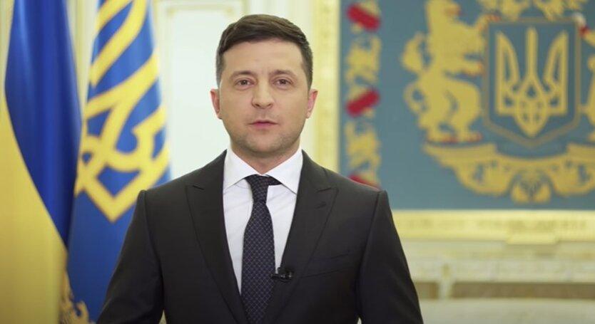 Политолог назвал режим Зеленского переходным для Украины