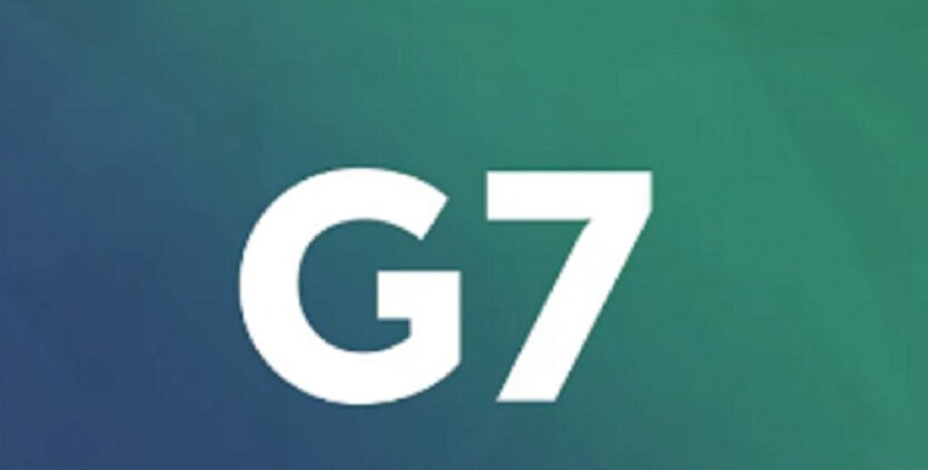 Страны G7 сделали заявление относительно российской агрессии против Украины