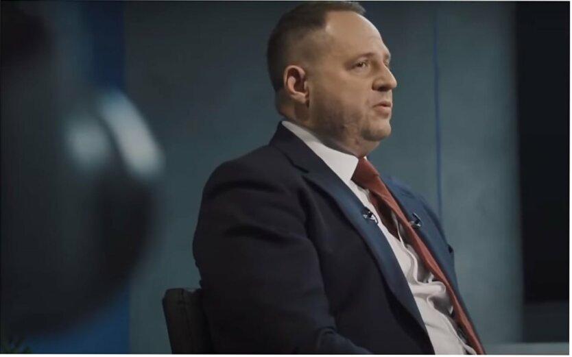 Бутусов рассказал, чем может закончиться Вагнергейт для Ермака