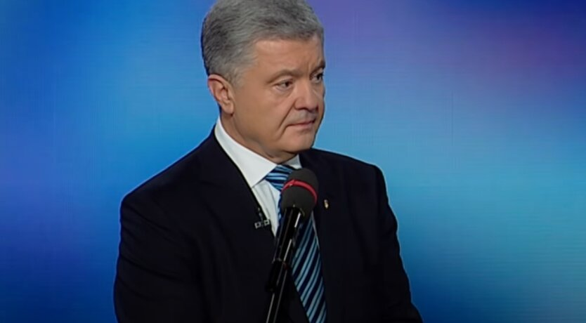 """Петр Порошенко, канал """"Прямой"""", санкции"""