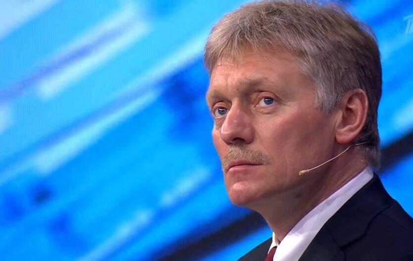 Песков оценил возможность встречи Зеленского и Путина