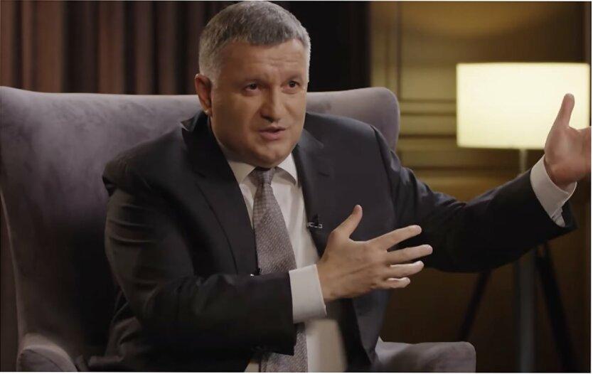 Аваков признался, как относится к санкциям против Медведчука