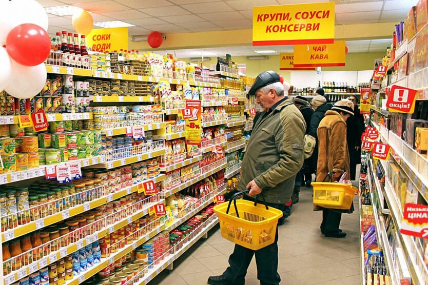 Украинцы могут пожаловаться на нарушение прав потребителей через чат-бот