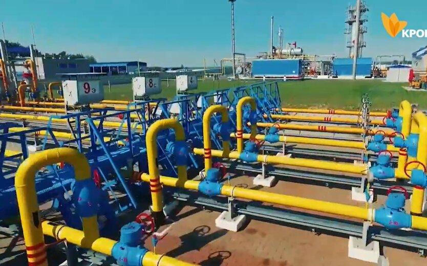 Нафтогаз объяснил, от чего зависит конечная стоимость газа