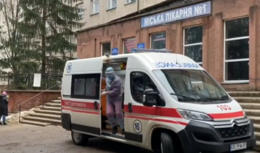 Полиция возбудила дело из-за пожара в «ковидной» больнице