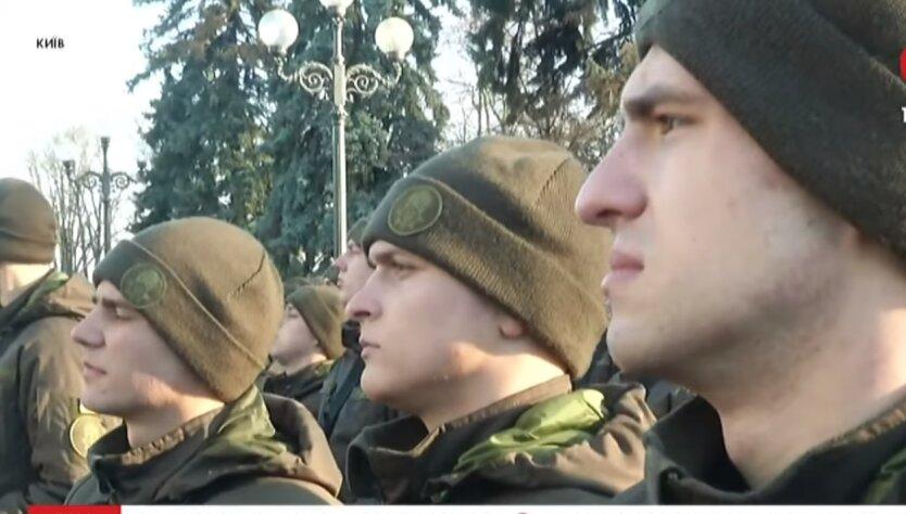 Украина готова пресекать военные провокации РФ, – Минобороны