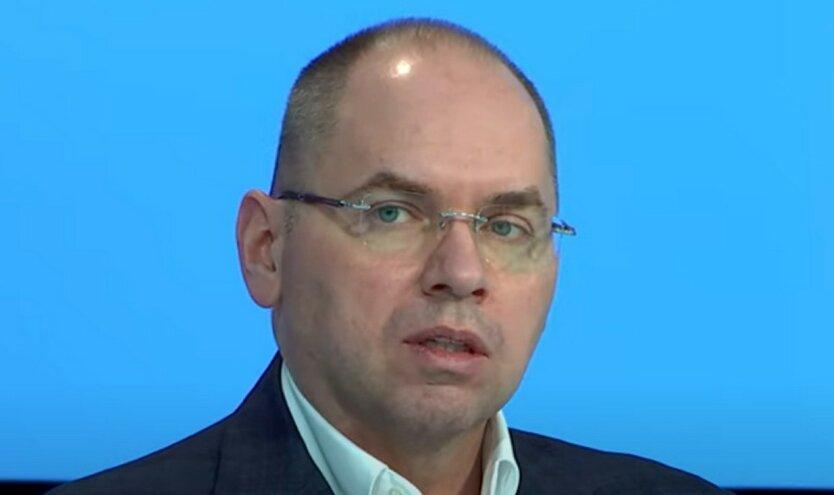 В Украине выросло количество заболевших коронавирусом