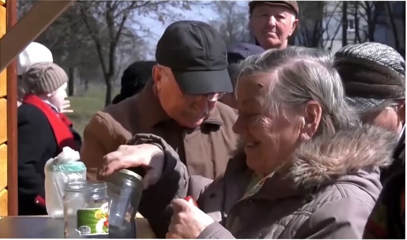 Украинцам назвали условие повышения пенсий до 7 тысяч