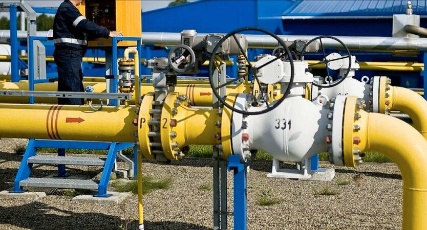 Украина может потерять транзит газа в Венгрию