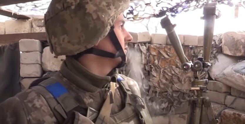 Путинские пропагандисты готовят Донбасс к «наступлению» ВСУ, - Минобороны