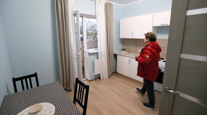 Аренда жилья в Украине, съемное жилье, цены на квартиры в украине и киеве