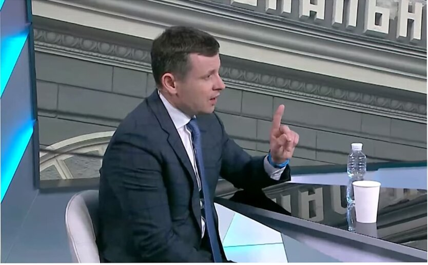 Марченко высказался о переговорах с МВФ и альтернативных вариантах