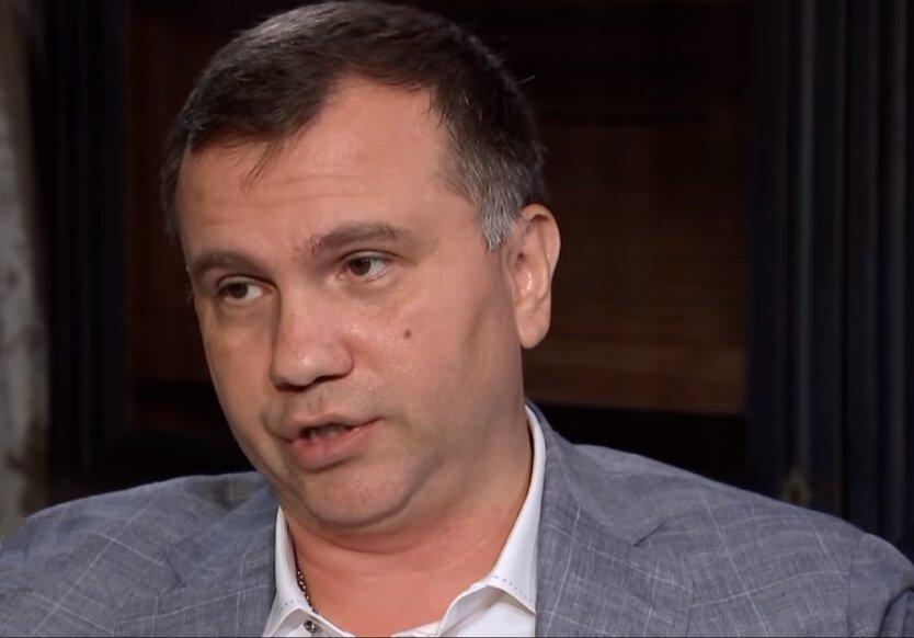 НАБУ задержало родного брата главы ОАСК Вовка на взятке, - Лещенко