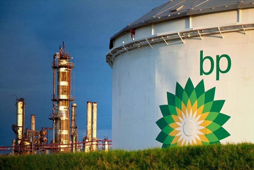 Как купить акции BP новичку на бирже