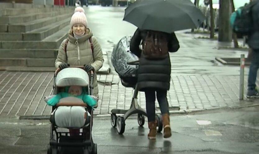 Синоптики предупредили об ухудшении погоды в начале недели