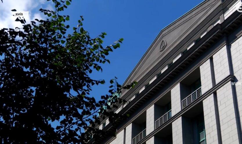 Суд арестовал офис ликвидированного банка