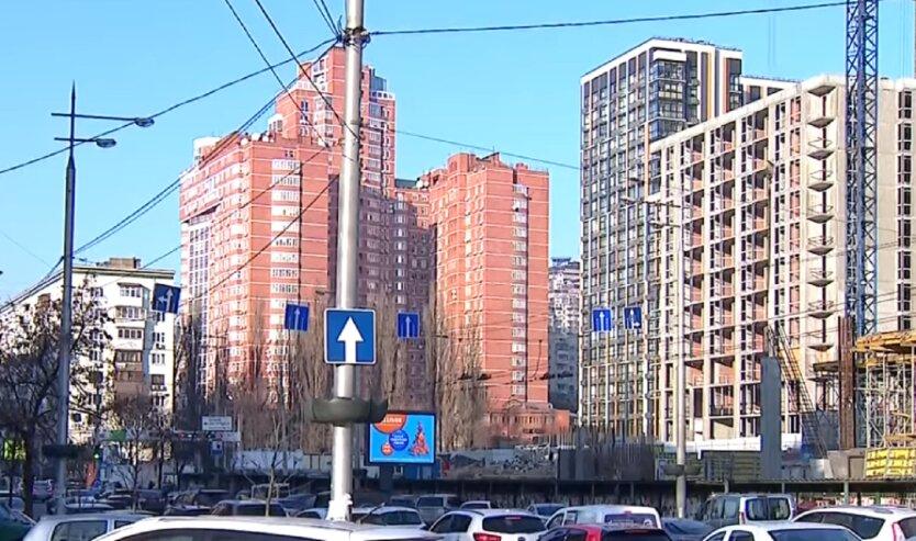 Украинцам озвучили обновленные цены на недвижимость в Киеве и пригороде