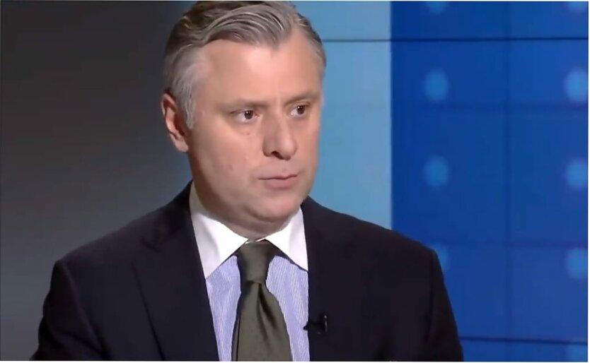 Витренко написал заявление об отставке, — СМИ