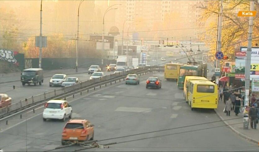 Киевлян предупредили о подорожании маршруток и особом графике