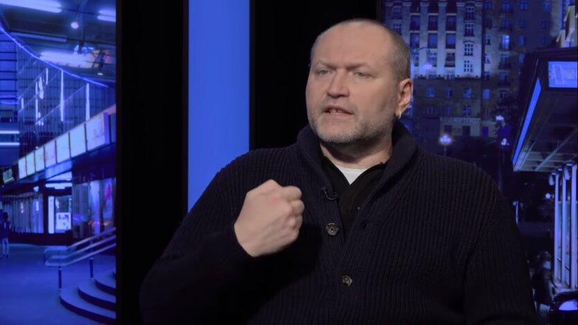Борислав Береза раскрыл подробности элитного отдыха членов набсовета Укрзализныци