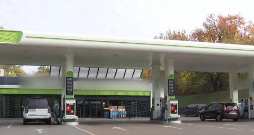 Цены на бензин после локдауна могут взлететь