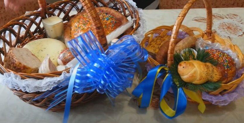 В Украине подорожает пасхальная корзинка: сколько заплатим