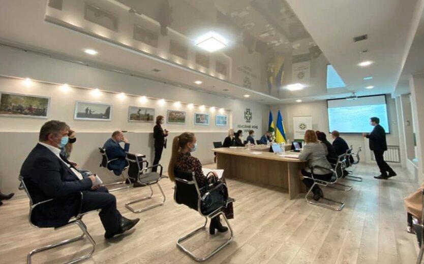 В Украине хотят объединить три соцфонда на базе ПФУ