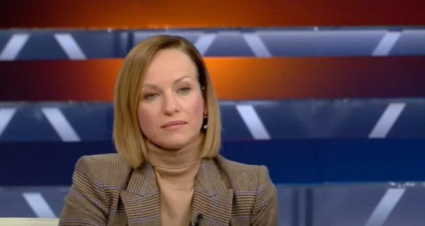 Лазебная объяснила, почему в Украине маленькие пенсии