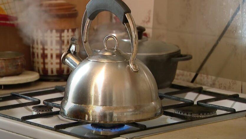 Украинцам рассказали об условиях годовых тарифов на газ