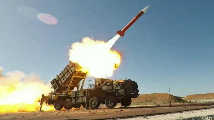 США должны разместить в Украине ракеты ЗРК Patriot, - Ермак