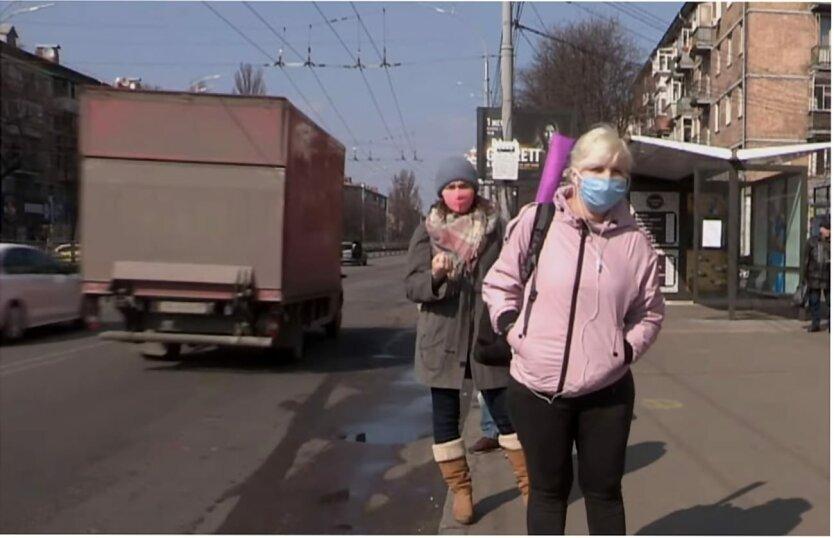Олег Рубан, Госпотребслужба Киева, Локдаун в Киеве, Карантин в Киеве