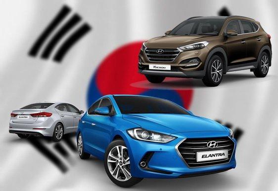 Все о подержанных автомобилях из Кореи