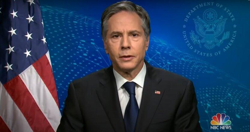 США предупредили Россию о последствиях агрессии против Украины