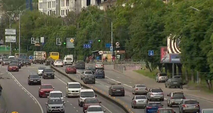 В Украине могут вернуть транспортный налог