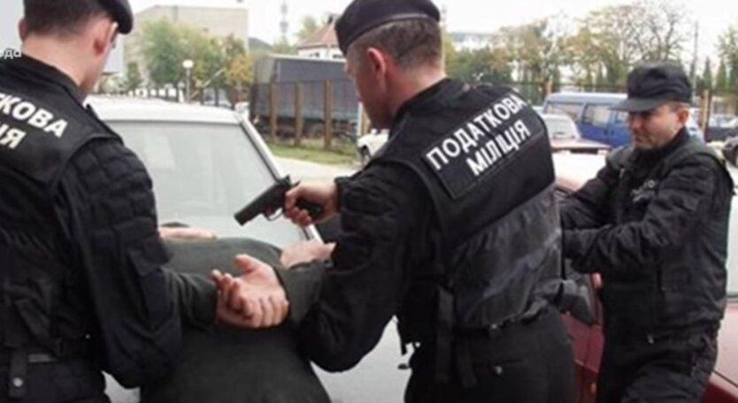 Главой налоговой милиции Киева назначили коррупционера Новачука, - Бутусов