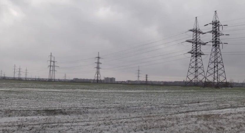 НКРЭКУ оштрафовала поставщика электроэнергии за