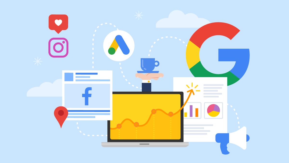 Как агентство интернет-рекламы позволяет развиваться бизнесу в сети