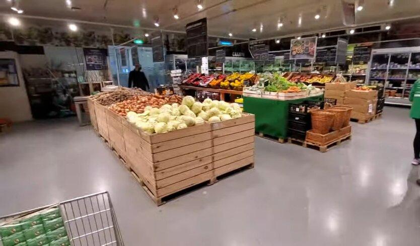 Украинцам показали реальную ситуацию с ценами на продукты