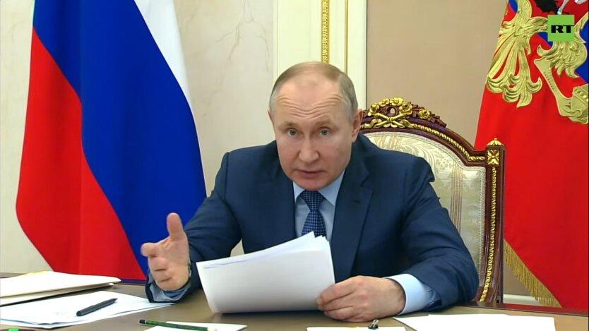 Владимир Путин, Реджеп Эрдоган, поехдка Зеленского в Турцию