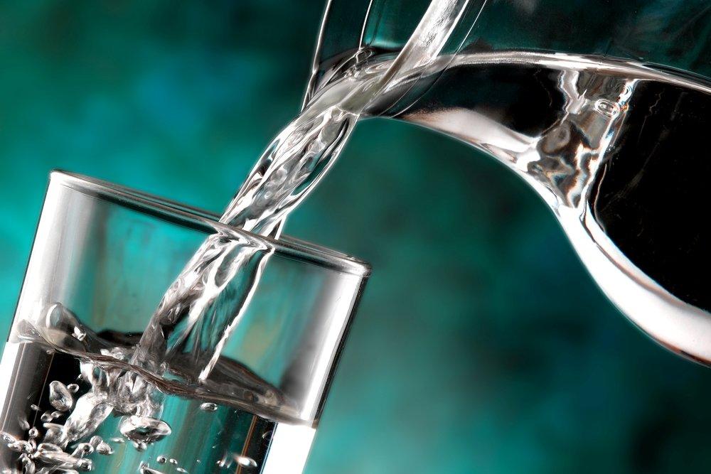 Поставки чистой воды в Москве и области