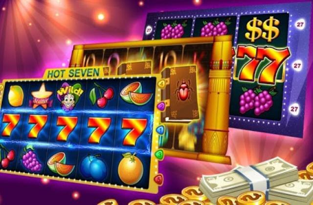 Финансовые операции в онлайн-казино