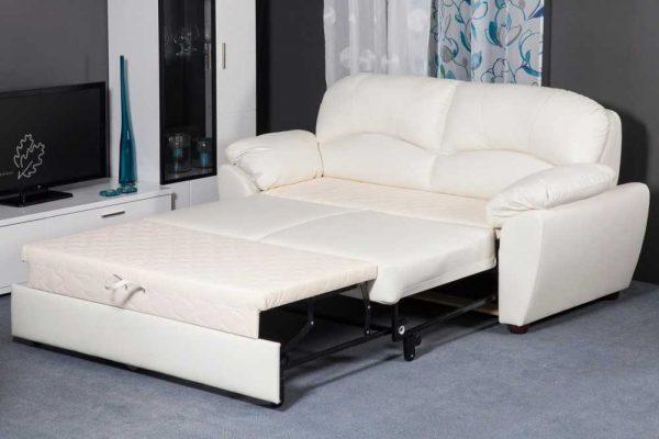 Мягкие и красивые раскладные диваны